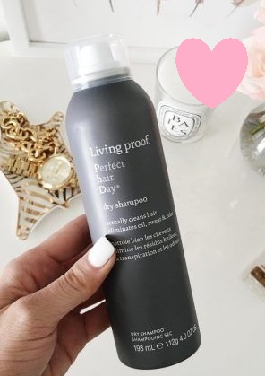 Perfect hair Day (PhD) Dry Shampoo