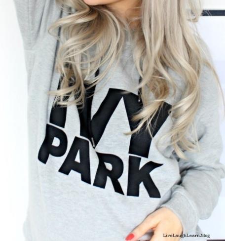 ivy park 1