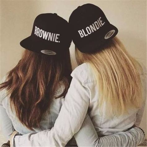 blondie brwonie