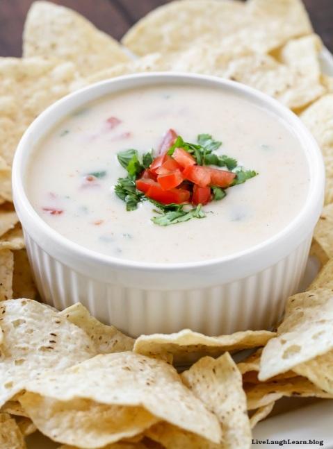 queso blanco
