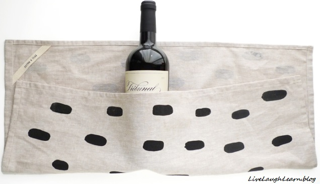 wine wrapping 2