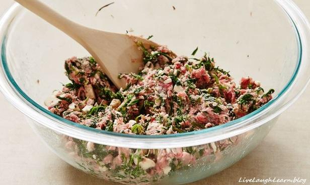 lamb meatballs 2