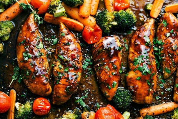 balsamic chicken 3