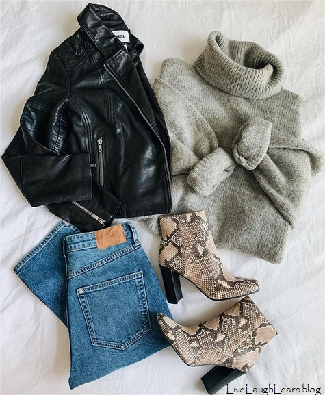 winter outfit 2