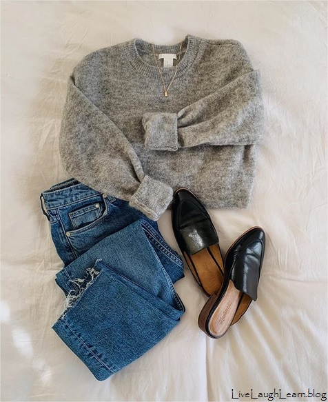 winter outfit 3