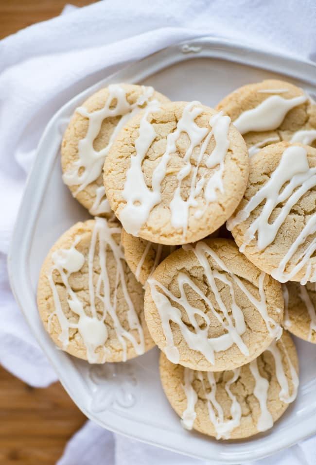 maple sugar cookies 3